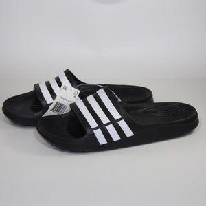 ADIDAS Duramo Slides sandals Shower flip flop